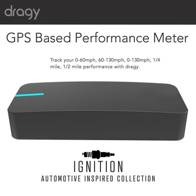 Dragy GPS Performance Box